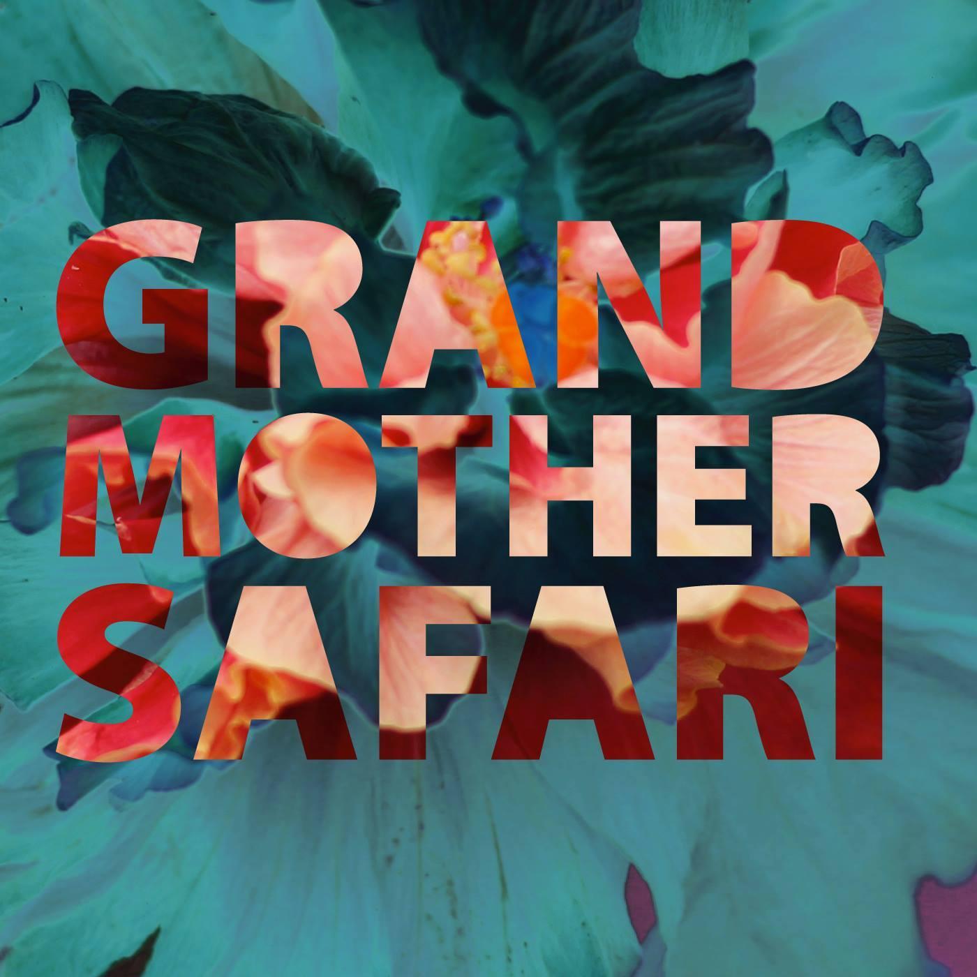 grandmother-safari