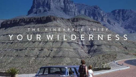 The Pineapple Thief- Your Wilderness