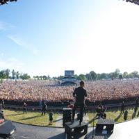 V Festival - Chelmsford