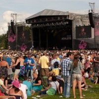 V Festival - Staffordshire
