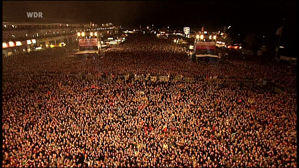 Rock Am Ring Toter