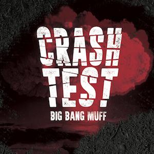 Big Bang Muff cover