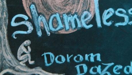 dorom-dazed