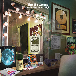 recensione Tim Bowness- Lost In The Ghost Light