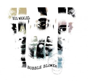 Big Whales- Bubble Blower