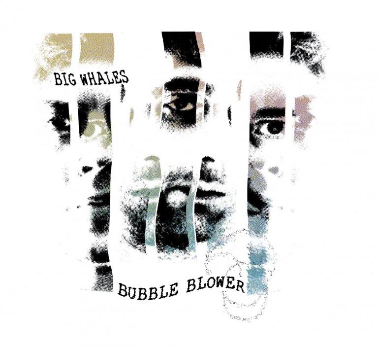 Big Whales- Bubble Blower