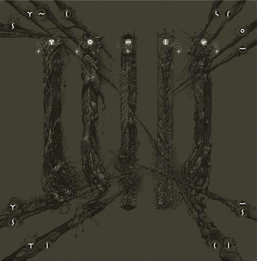 Yowie- Synchromysticism - recensione