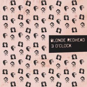 blonde redhead 3 o' clock