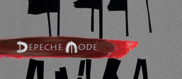 recensione depeche mode spirit