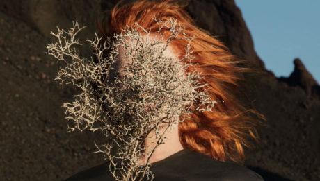 Goldfrapp- Silver Eye