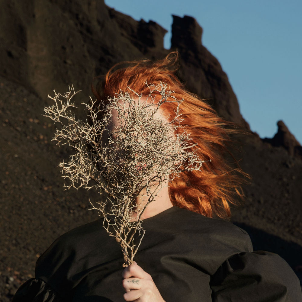 Goldfrapp- Silver Eye