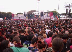 concerto primo maggio san giovanni roma