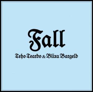 Teho Teardo e Blixa Bargeld- Fall EP recensione