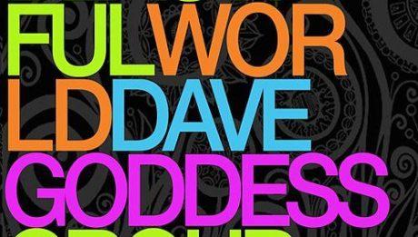 The Dave Goddes Group- Beautiful World