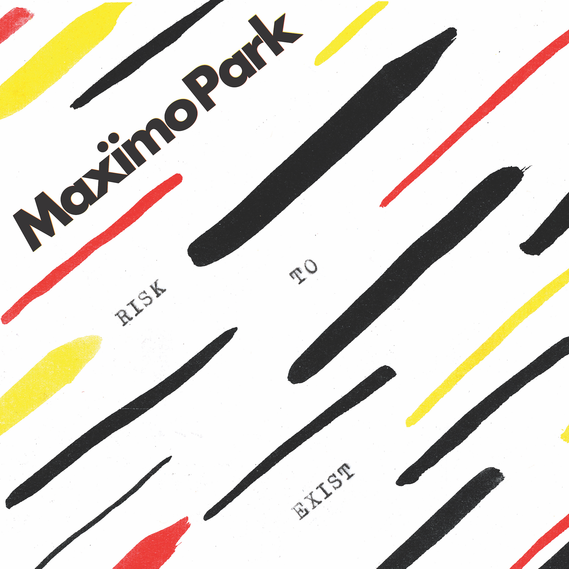 recensione Maximo Park- Risk To Exist