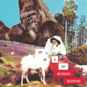 Joy As A Toy- Mourning Mountains