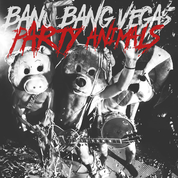 Bang Bang Vegas- Party Animals