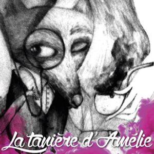 La Tanière d'Amélie recensione