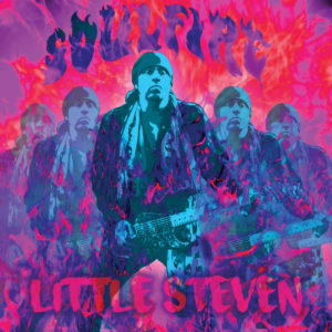 recensione little steven soulfire