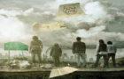 Il Confine: Il Cielo di Pryp'Jat'