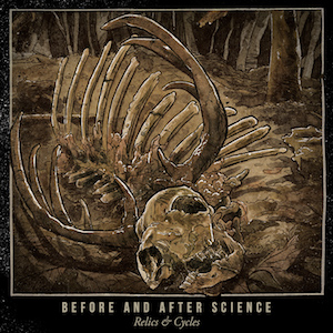 Before and After Science relics and cyrcles recensione