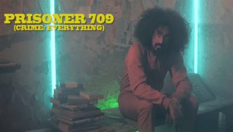 Caparezza- Prisoner 709