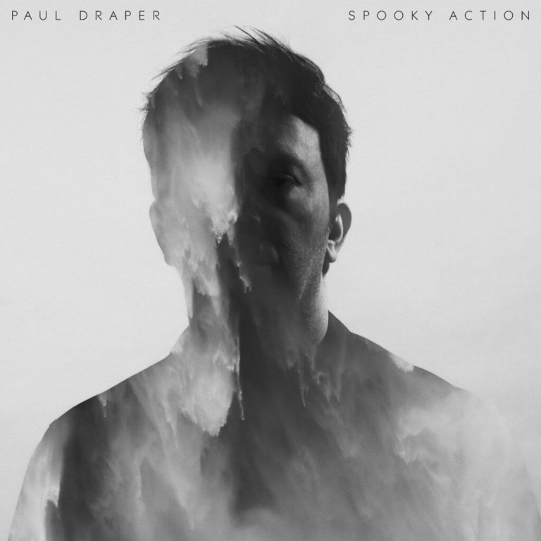 recensione Paul Draper- Spooky Action