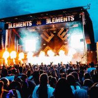 Elements Festival 2018