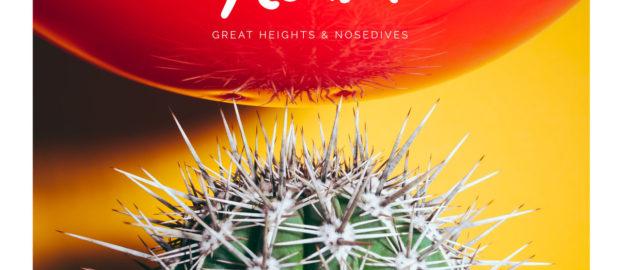 ROAM- Great Heights & Nosedives