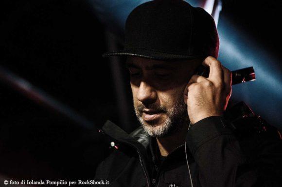 Raffaele Costantino - dj set