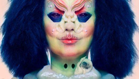 Björk- Utopia recensione