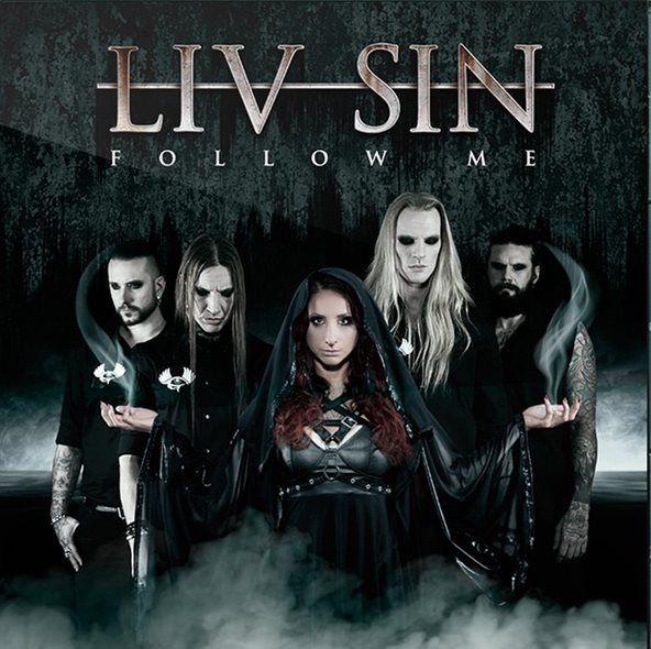 Liv Sin- Follow Me