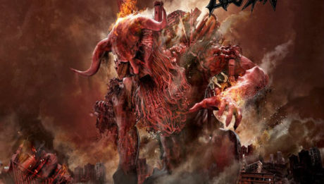 Morbid Angel- Kingdoms Disdained