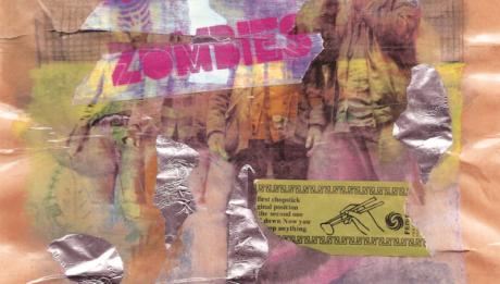 hawaii zombies