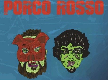 Porco Rosso: Living Dead