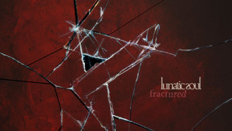 recensione lunatic soul fractured