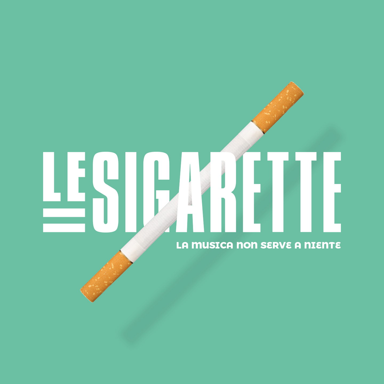 le sigarette recensione la musica nonserve a niente