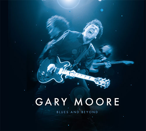 recensione Gary Moore- Blues And Beyond