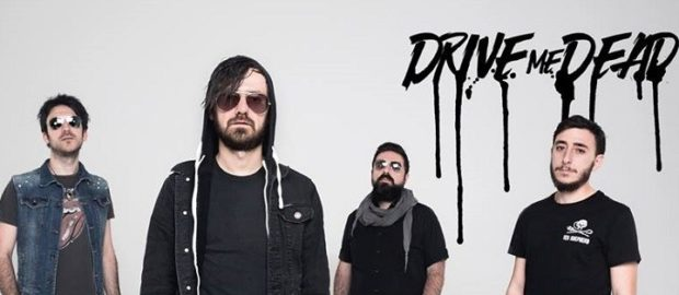 Drive-Me-Dead-band