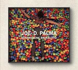 JOE D.PALMA recensione