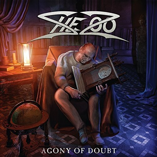 Shezoo- Agony Of Doubt
