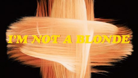 recensione I'm Not A Blonde - The Blonde Album