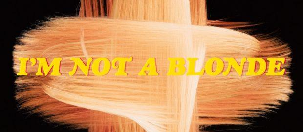 recensione I'm Not A Blonde - The Blonde Album
