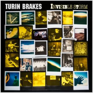 recensione Turin Brakes- Invisible Storm