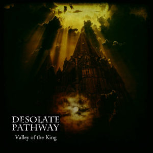 Desolate Pathway- Valley of the King