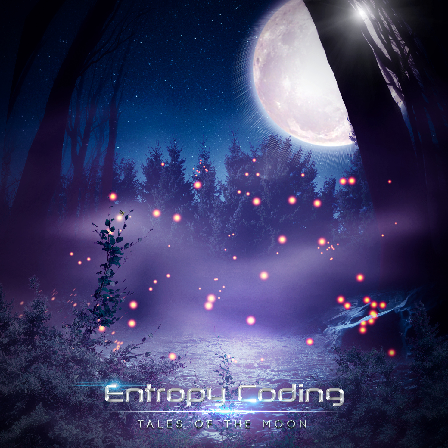 Entropy Coding- Tales Of The Moon