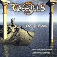 Gabriels- Over the Olympus