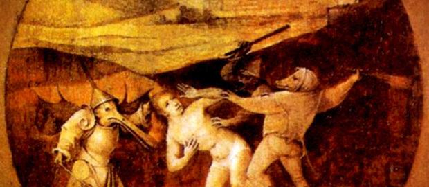 Wyrmwoods- Earth Made Flesh