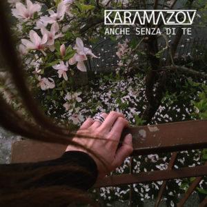 COPERTINA KARAMAZOV