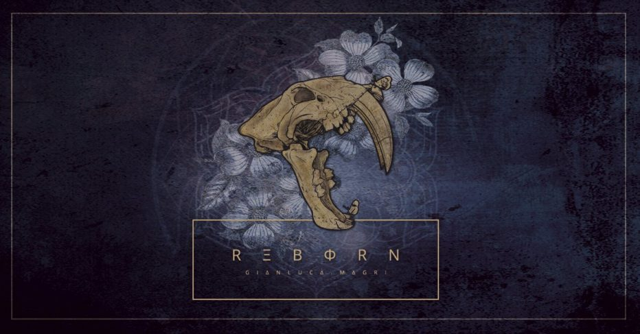 Gianluca Magri: Reborn